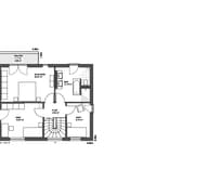 Edition 21 plus Satteldach Klassik floor_plans 0