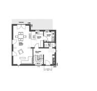 Edition 21 plus Satteldach Klassik floor_plans 1