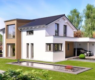 Ein Holzhaus Planen Und Bauen Häuser Informationen