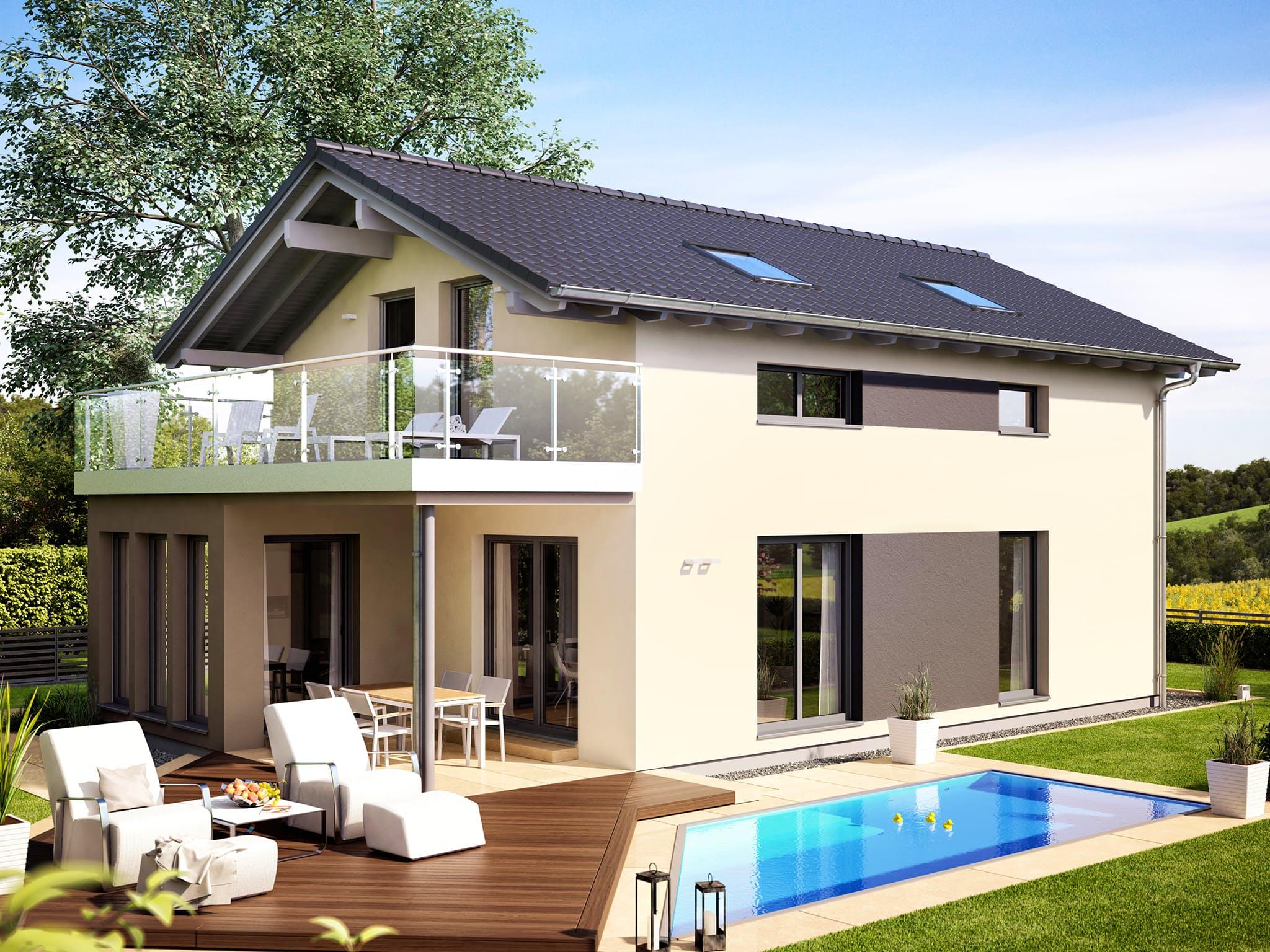Schlüsselfertiges Fertighaus bis 150.000€ - Häuser Preise nbieter size: 2048 x 1536 post ID: 8 File size: 0 B