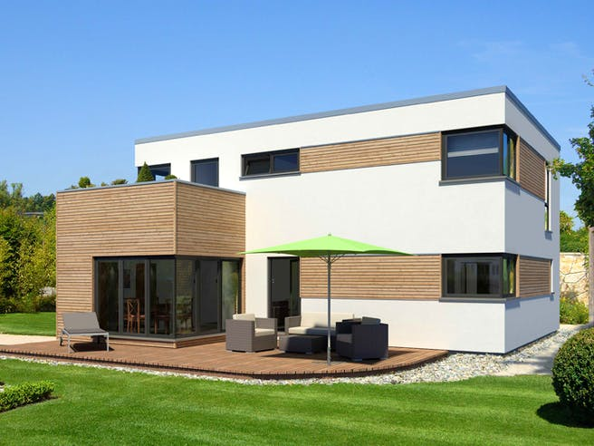 Edition Holz 65 exterior 0