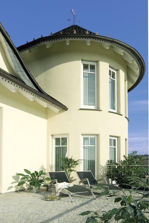Rundturm bei der Villa Edition Select 601 exterior 2