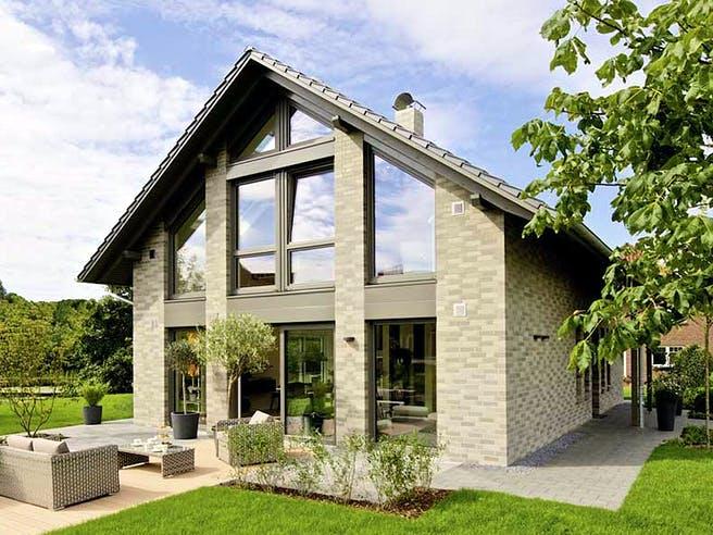 Edition 430 - Wohnidee-Haus von Viebrockhaus Außenansicht 1