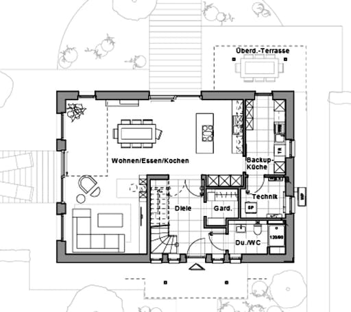 Edition 430 Floorplan 1