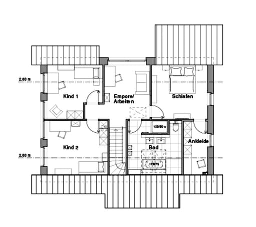 Edition 430 Floorplan 2