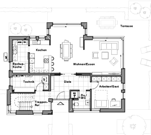 Edition Style City 2000 Floorplan 1
