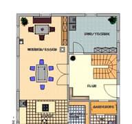 EFH Typ 1 floor_plans 0