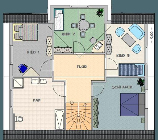 EFH Typ 3 floor_plans 1
