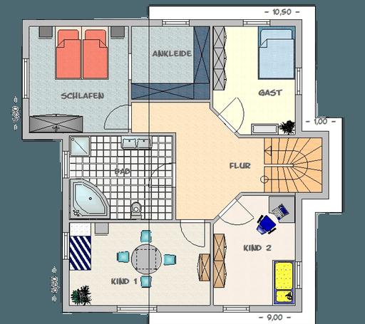 EFH Typ 4 floor_plans 1