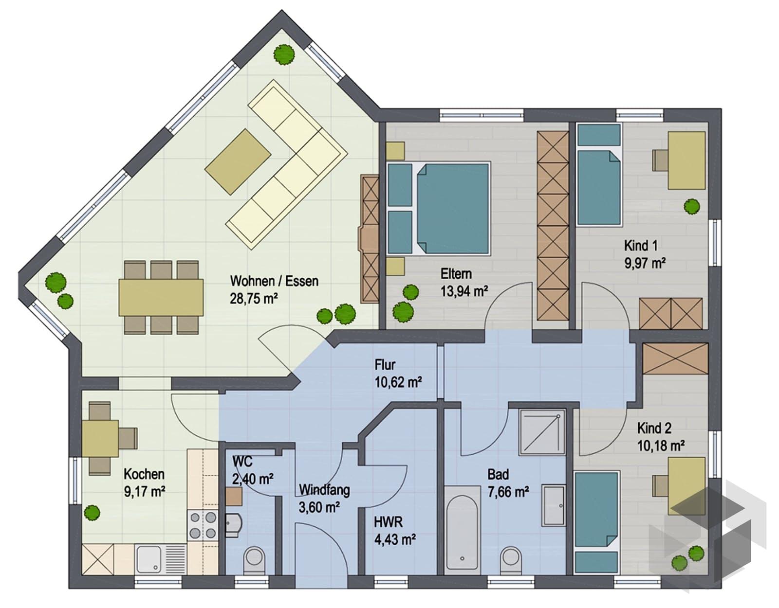 eibenweg 102 von argisol bausysteme bewa gmbh. Black Bedroom Furniture Sets. Home Design Ideas