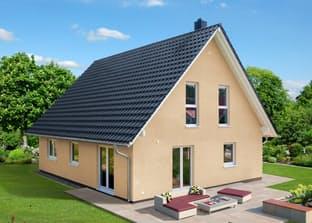 Einfamilienhaus A 2 L 45°