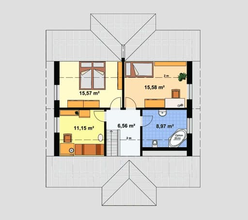 Einfamilienhaus A 3 Edition 500 floor_plans 0