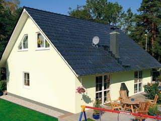 Einfamilienhaus A 3 L exterior 0