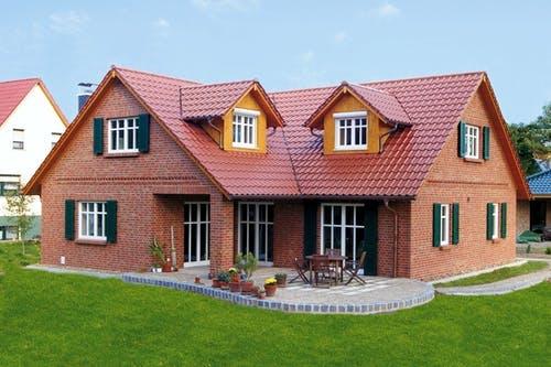 Einfamilienhaus A 6 exterior 0