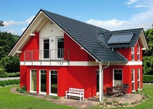 Einfamilienhaus Heideland 2 XL