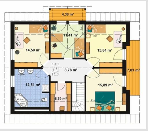 Einfamilienhaus Heideland 3 floor_plans 0