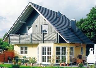 Einfamilienhaus Maxx 2/4 exterior 0