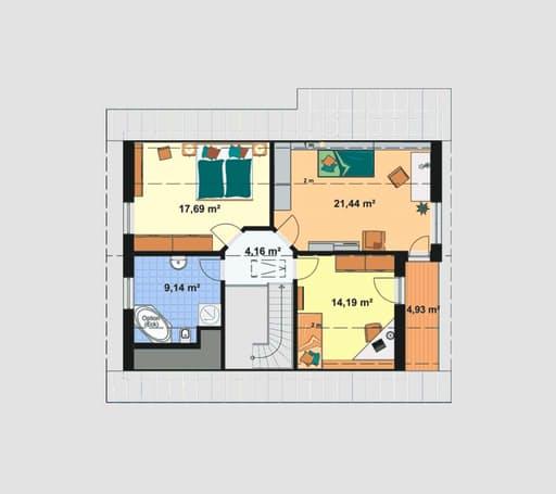 Einfamilienhaus Maxx 3/5 floor_plans 0