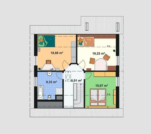 Einfamilienhaus Maxx 4/6 floor_plans 0