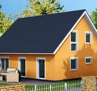 Einfamilienhaus Ratio 3/42° (inactive)