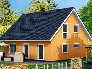 Einfamilienhaus Ratio 3/42° exterior 0