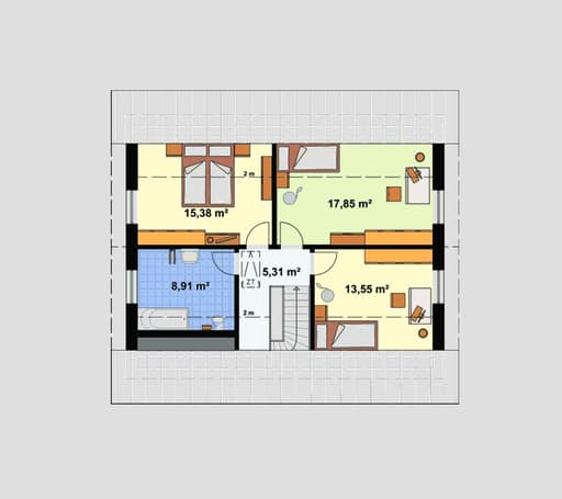 Einfamilienhaus Ratio 3/42° floor_plans 0