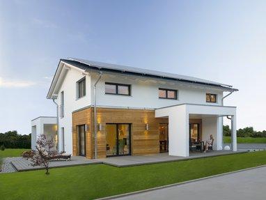 Einfamilienhaus Energieeffizienz