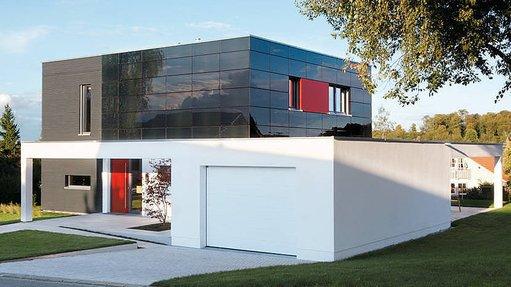 ein einfamilienhaus bauen preise anbieter infos. Black Bedroom Furniture Sets. Home Design Ideas