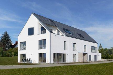 Einliegerwohnung Zweifamilienhaus