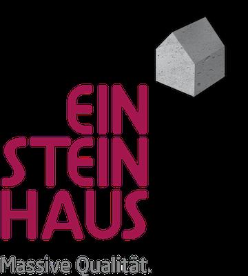 Logo Ein SteinHaus