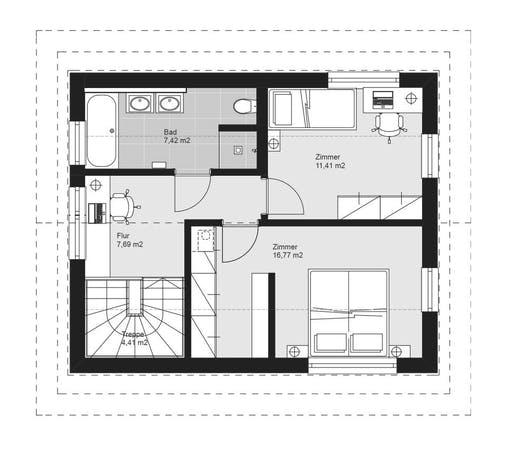 ELK AT Pure Living 2 Floorplan 2