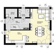 ELK Top Living 129 WD Grundriss