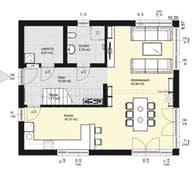 ELK Top Living 143 WD Grundriss