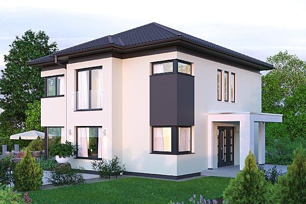 ELK Haus - alle Häuser, alle Preise | Fertighaus.de
