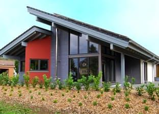 Energie-Plus-Haus
