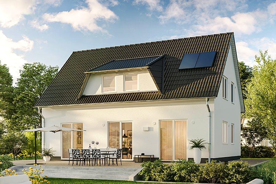 Engellandt - Beispielhaus Landhaus 142
