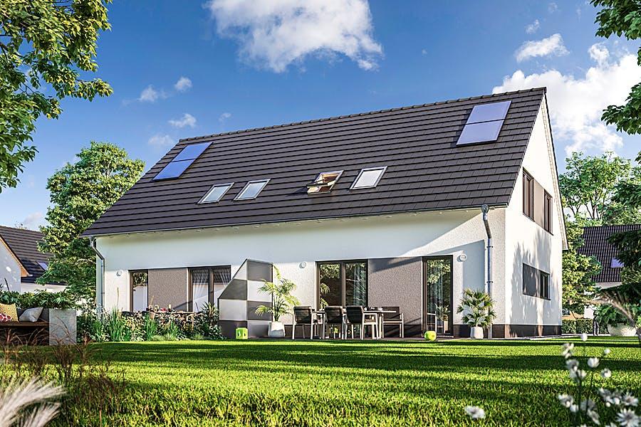 Engellandt - Beispielhaus DH Behringen 116