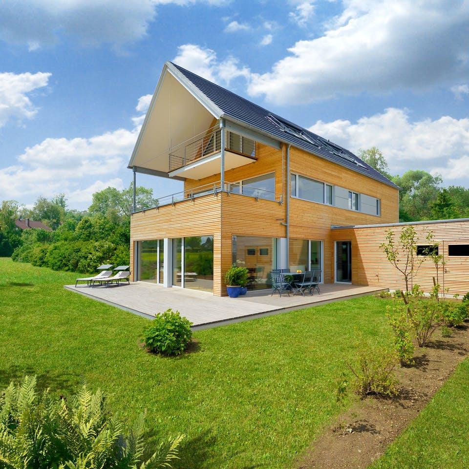 Erstling (Kundenhaus) exterior 2