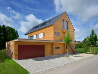 Erstling (Kundenhaus) exterior 3