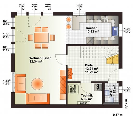 Esprit 112 floor_plans 1