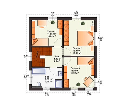 Esprit 117 floor_plans 1