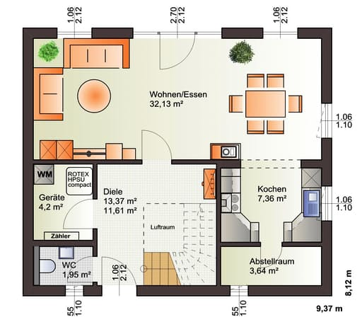 Esprit 120 floor_plans 1