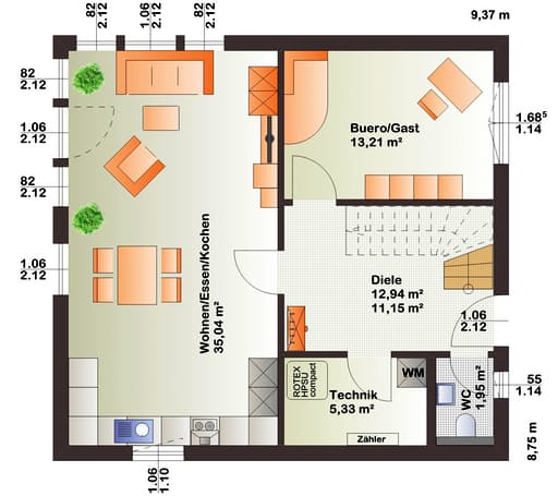 Esprit 126 floor_plans 1