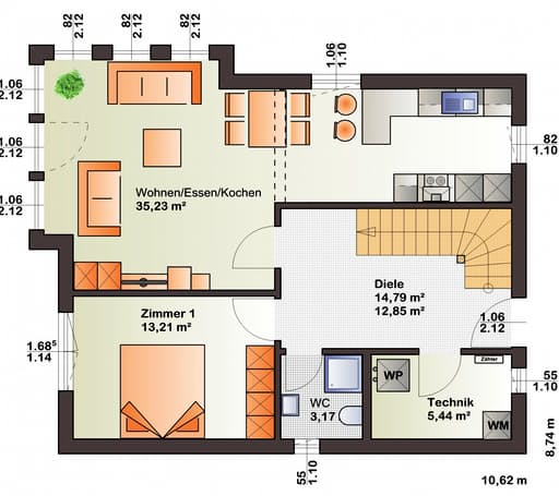 Esprit 134 floor_plans 2