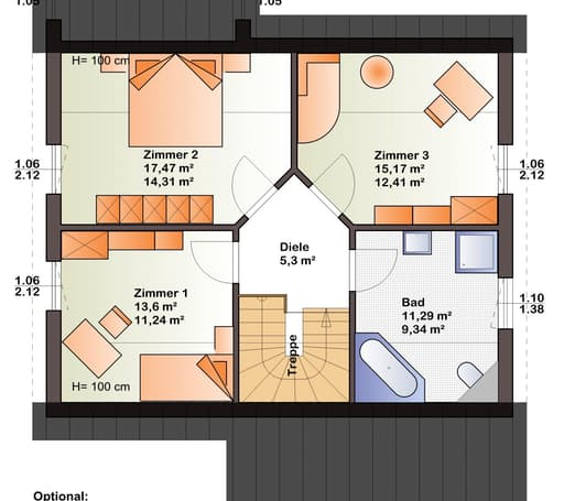 Esprit 137 floor_plans 0