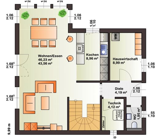 Esprit 137 floor_plans 1