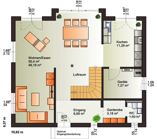 Esprit 155 floor_plans 0