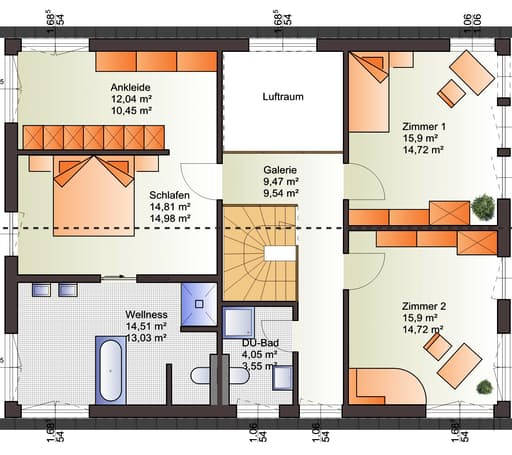 Esprit 184 floor_plans 0