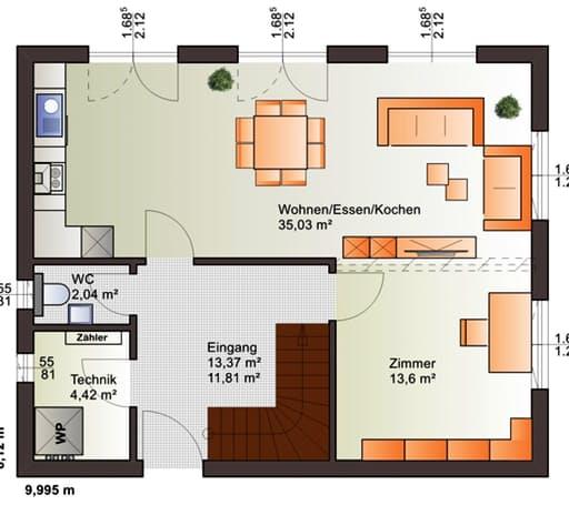 Euro Star 130 A floor_plans 1