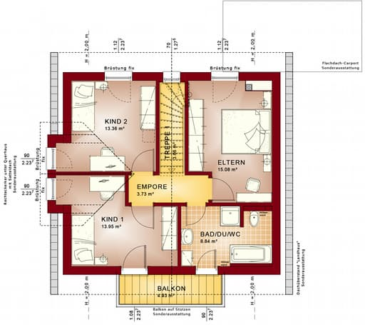 Evolution 116 V4 floor_plans 0